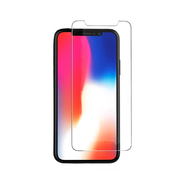 Jc protector de cristal apple iphone x