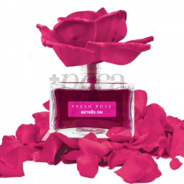 AMBIENTADOR FRESH ROSE BETRES ON 90ML