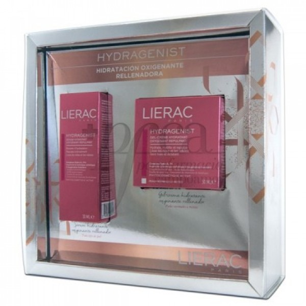 HYDRAGENIST GEL-CREMA 50ML + SERUM 30ML PROMO