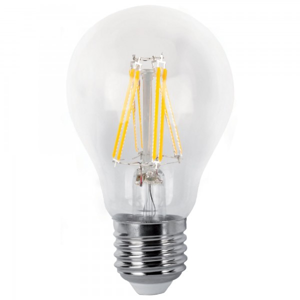 Bomb.led filament.estand.clara e27  6wfr