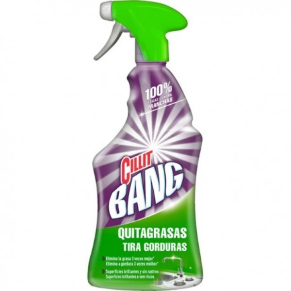 Cillit Bang quitagrasas 750 ml